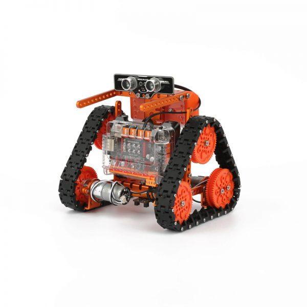 Robô WeeeBot Evolution 6 em 1