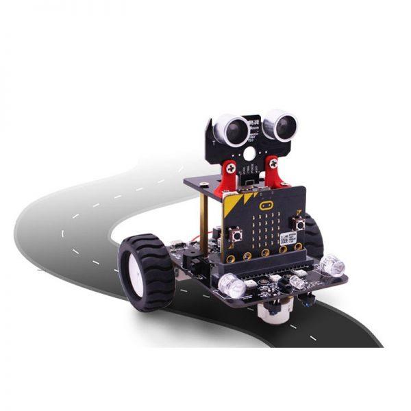 Bit:bot carro robô inteligente BBC Micro:bit (sem placa)