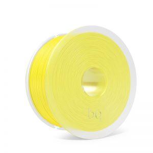 Filamento PLA Amarelo BQ 1KG 1,75mm