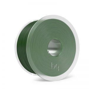 Filamento PLA Verde BQ 1KG 1,75mm