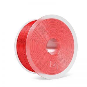 Filamento PLA Vermelho BQ 1KG 1,75mm